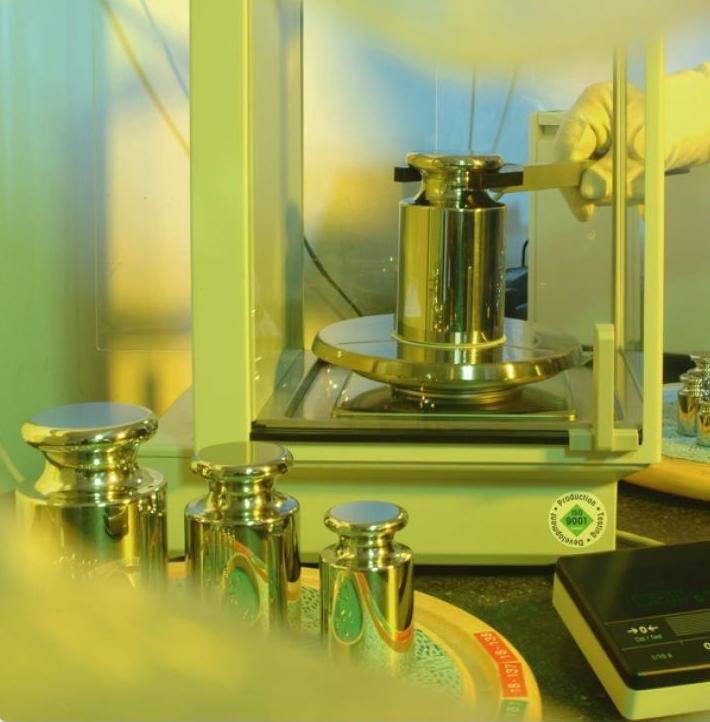 Force Flow Calibration: מ.ב.א הזורע טכנולוגיות כיול